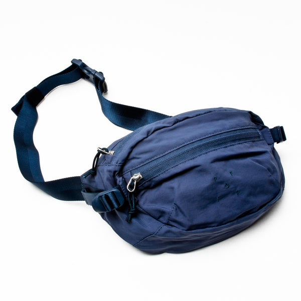 Pop Trading Company Hip Bag Dark Teal
