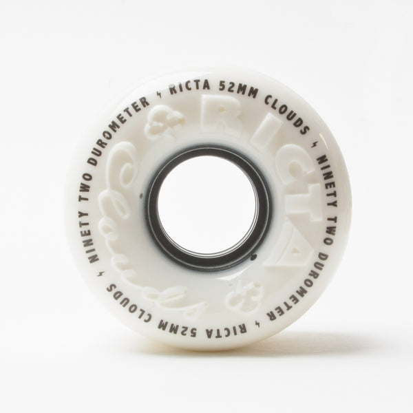 Ricta Clouds 92A 52mm