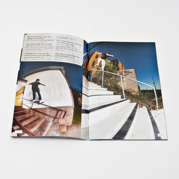 Skate Jawn Issue 51
