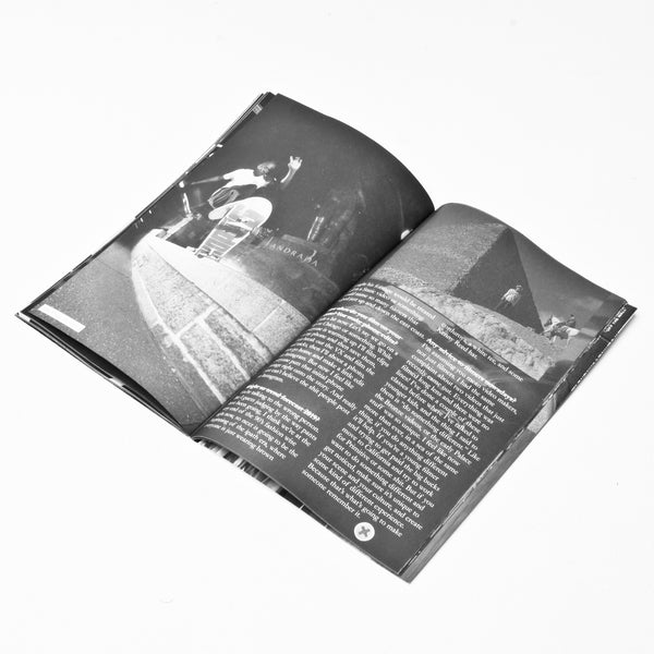 Skate Jawn Issue 46