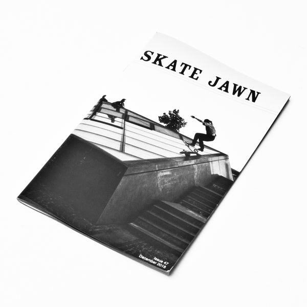Skate Jawn Issue 47