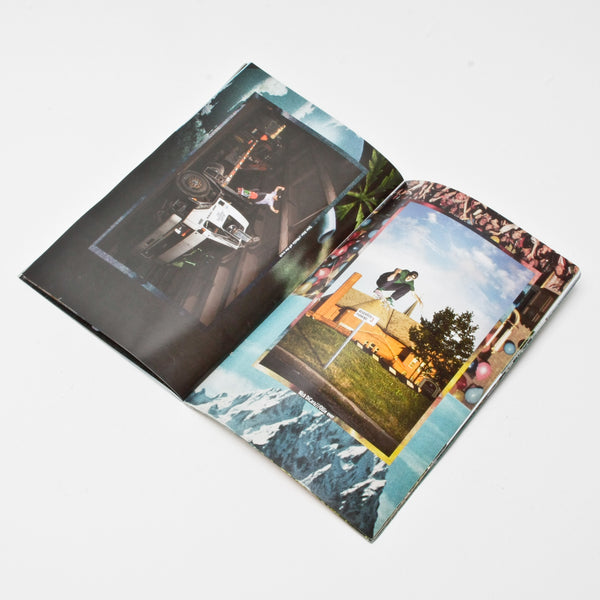 Skate Jawn Issue 52