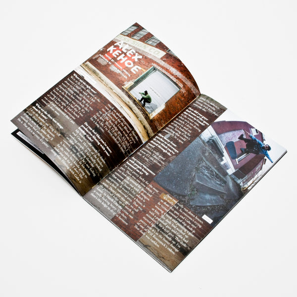 Skate Jawn Issue 55