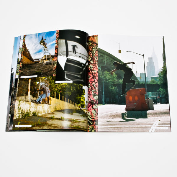 Skate Jawn Issue 56 Photo Issue 2020