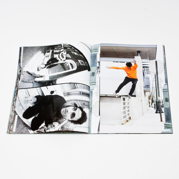 Skate Jawn Photo Issue 2019