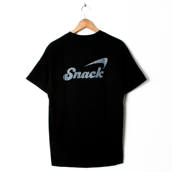Snack Alive Black/Grey