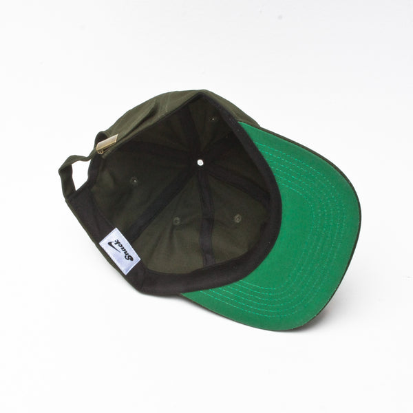 Snack Jive Hat Green