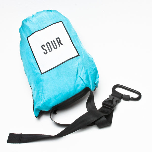 Sour Travel Hammock