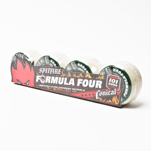 Spitfire Formula Four Conical 101D 53mm