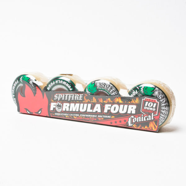 Spitfire Formula Four Conical 101D 54mm
