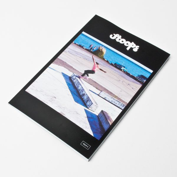 Stoops Magazine Issue Six