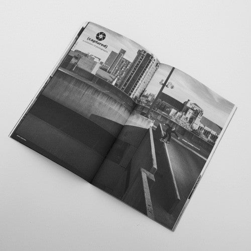 Street Canoe Issue 3