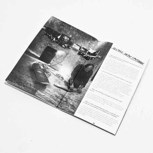 Street Canoe Issue 5