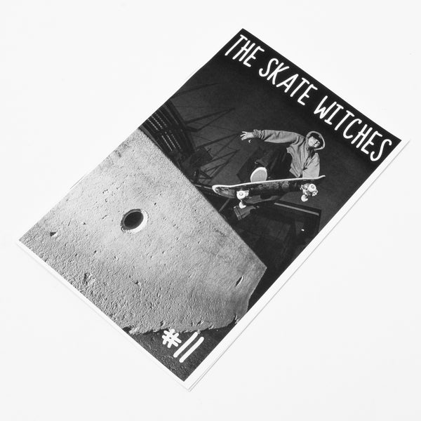 The Skate Witches #11