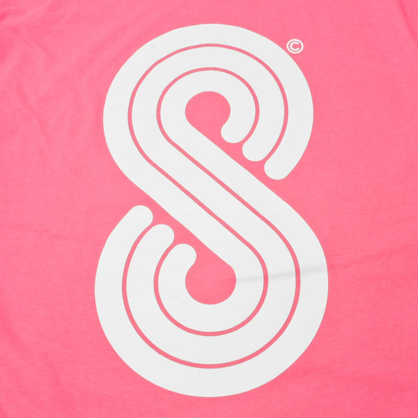 TIM&VIC 8 T-Shirt Pink (With Back Print) RESTOCK.