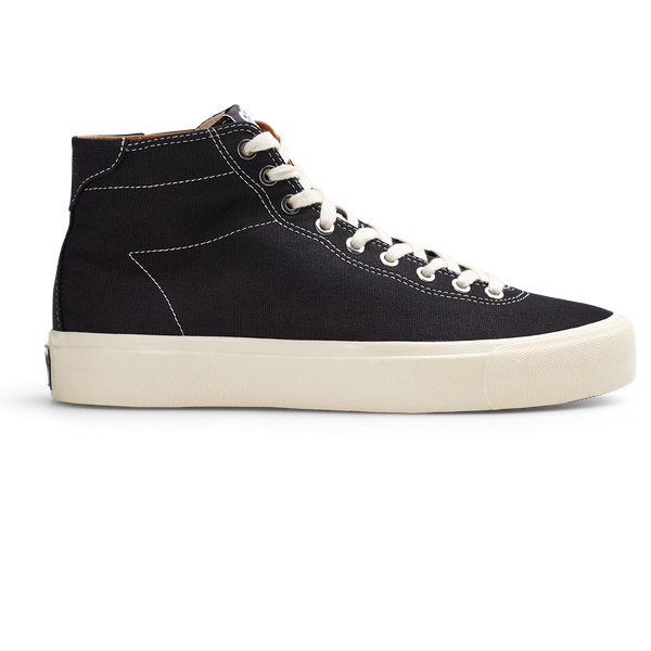 Last Resort AB VM001 Hi Canvas Black/White