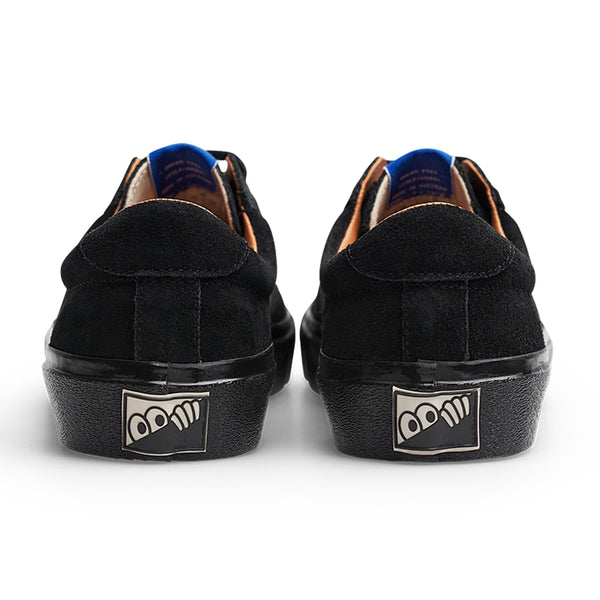 Last Resort AB VM001 Black/Black