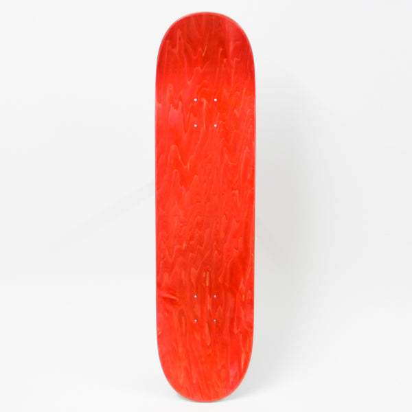 Yardsale Control Deck Red 8.2""