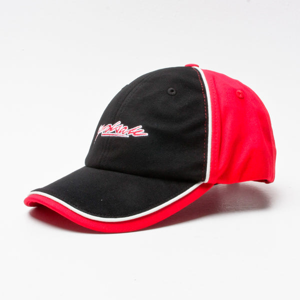 Yardsale Pipeline Cap Black/Red