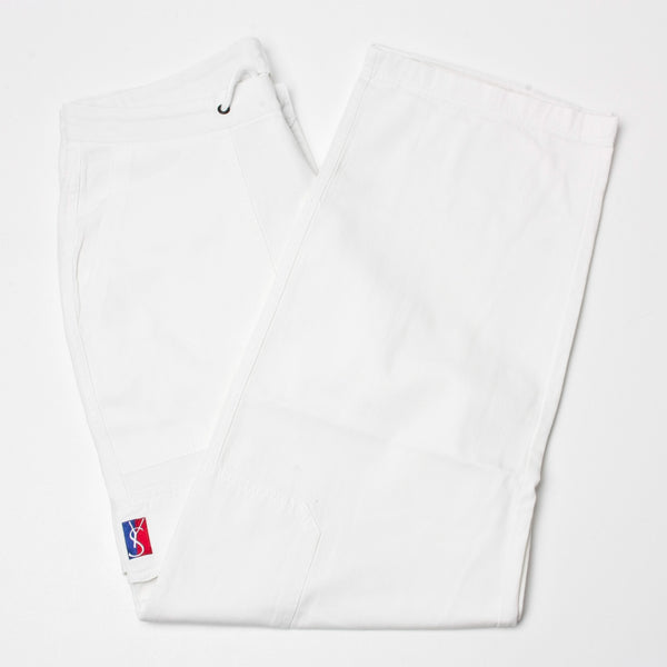 Yardsale Tommy Cargo Pants Cream