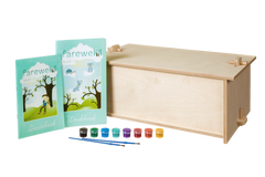 Farewell Pet Kit - Medium