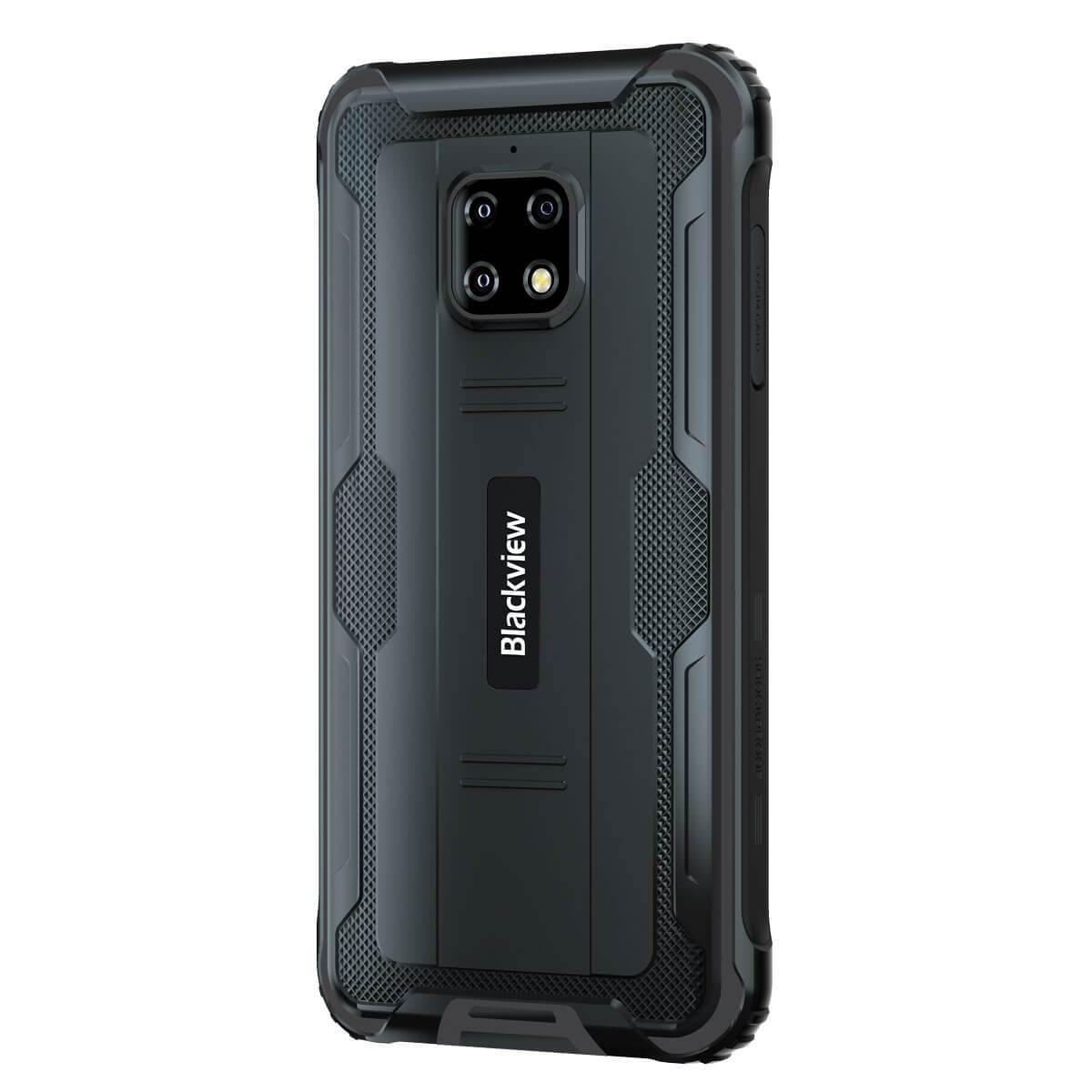 Blackview BV4900 4G Rugged Smartphone - Blackview Store