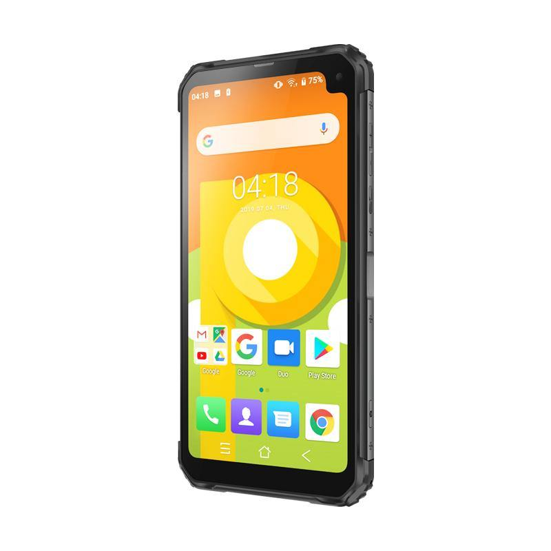 Blackview BV6100 Dual Gorilla Glass 4G Rugged Phone - Blackview Store