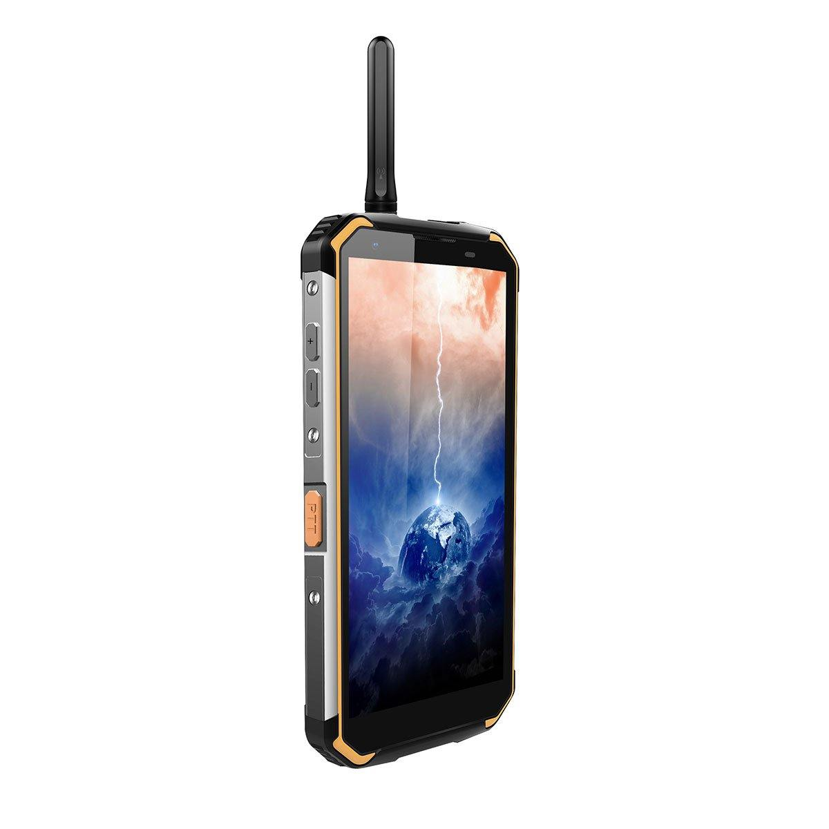 Blackview BV9500 Pro Walkie Talkie 4G Rugged Phone