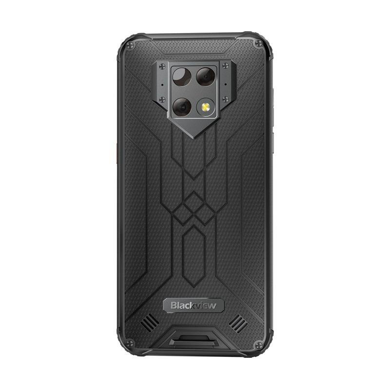 Blackview BV9800 Pro Thermal Imaging 4G Rugged Phone - Blackview Store