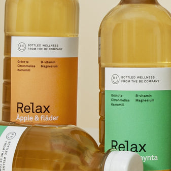 Relax Dryck 500 ml