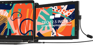 Mobile Pixels Trio Portable Monitor