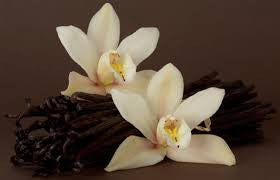 The Health Benefits of Vanilla and Rooibos