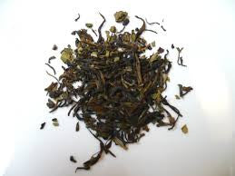 Organic Joey Green Loose Leaf Tea - Specialtea Teas