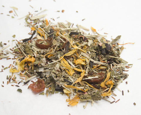 Organic Pink Lemonade Loose Leaf Tea - Specialtea Teas