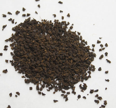 specialtea Teas Organic Assam Black Loose Leaf Tea