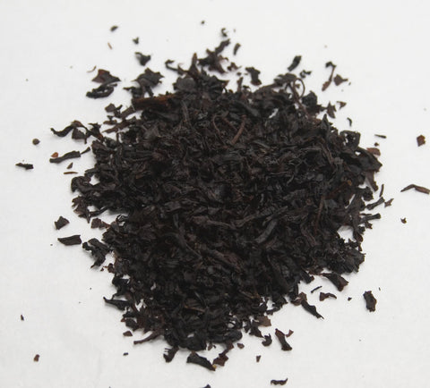 Organic Earl Grey Loose Leaf Tea - Specialtea Teas