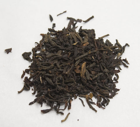 Organic Irish Breakfast Loose Leaf Tea - Specialtea Teas