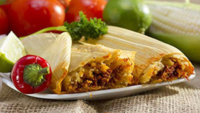 Warm & Ready Tamales for Pickup