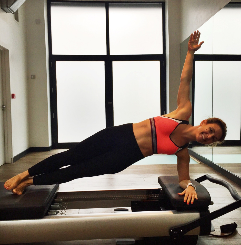 get in the best shape of your life with reformer pilates and motion nutrition
