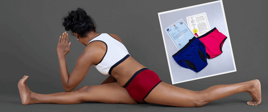 Period Panty Invention