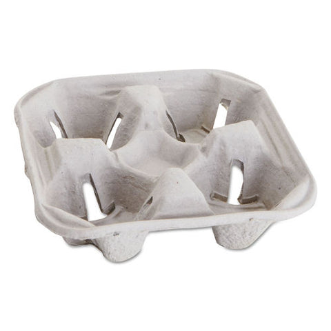 4-Cup Paper Trays (300ct)