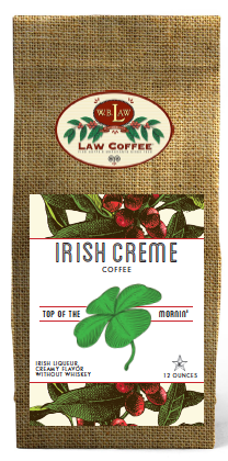 Irish Creme--12 oz bags