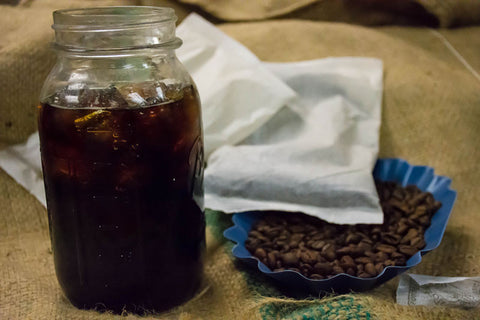 Law's Cold Brew Coffee