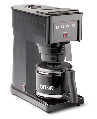 Bunn Home Brewer