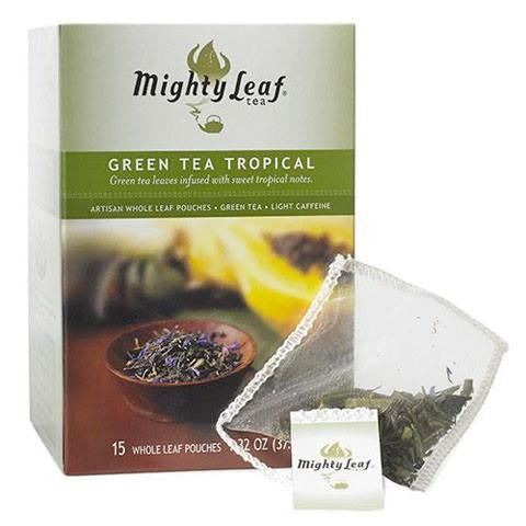 Green Tea Tropical