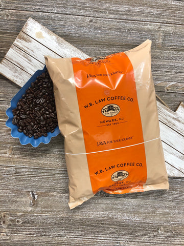Premium Decaf Coffee Beans (4x4lbs)