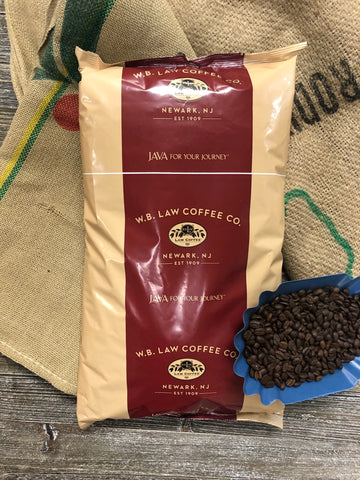 Colombian Coffee Beans (3x6lbs)
