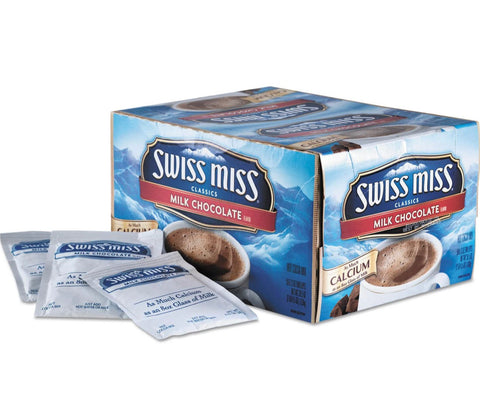 Swiss Miss Hot Chocolate Packets (50ct)