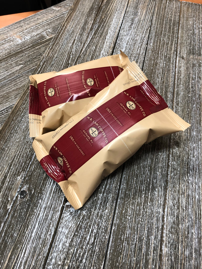 Colombian Coffee (64ct - 2.5oz)
