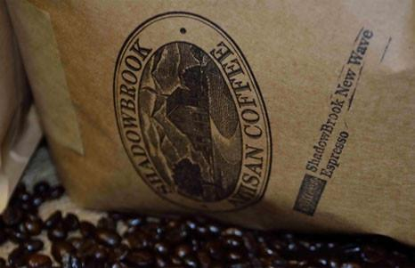 Shadowbrook New Wave Espresso - 1lb